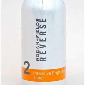 Rodan and Fields Brightening Toner-New